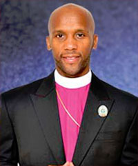 Bishop Crump